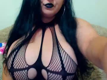 [07-08-20] hugeboobsella chaturbate private show video