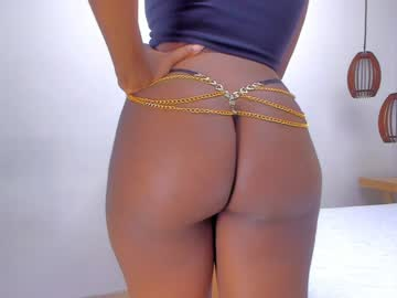 [21-07-21] kenya_evans record private sex video from Chaturbate