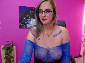 [24-08-21] tania_travis private show from Chaturbate