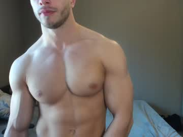 [18-03-20] muscle955 chaturbate blowjob video