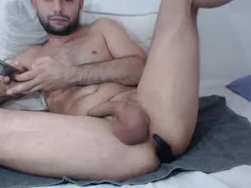 [02-08-21] lukassecretlover chaturbate show with toys