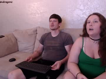 [24-07-20] thesexypendragons private sex video from Chaturbate