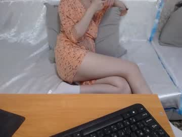 [18-05-20] elqwer_girlklare private webcam