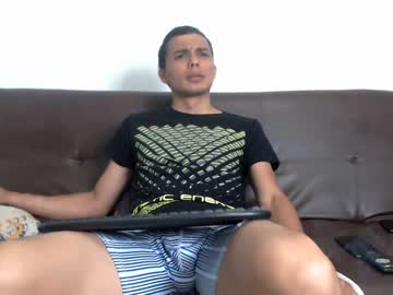 [23-01-21] estebancot0314 record blowjob video from Chaturbate