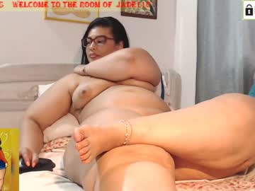 [21-01-20] jade1100 record private show video from Chaturbate.com