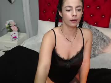 [29-10-20] demimooree chaturbate cam show