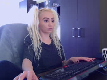 [02-04-20] blondebabe95 public webcam video from Chaturbate.com