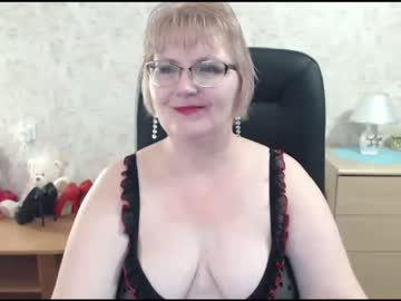 [07-03-21] clairsweety chaturbate public show