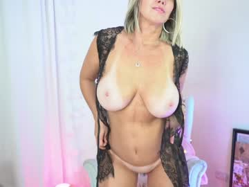 [27-10-20] angel_danm_milf webcam video