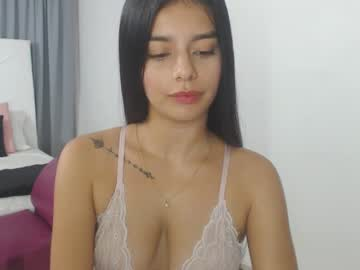 [14-04-20] valerihouse private show from Chaturbate