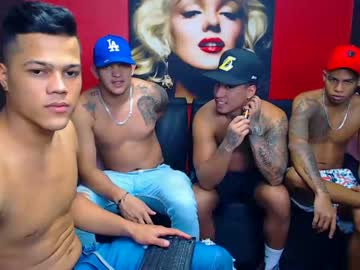[23-02-21] boys_sexxx4 private show video from Chaturbate