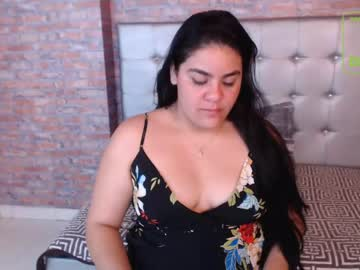 [08-02-21] sharoonhills record private show from Chaturbate