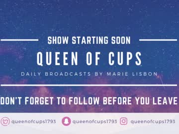 [03-01-20] queen_of_cups video with dildo