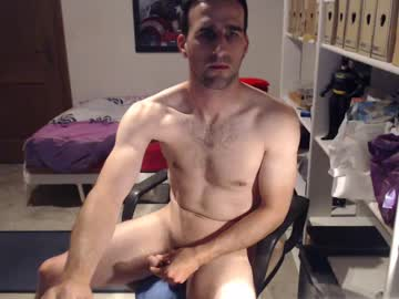 [14-05-20] hottyman25 private XXX show