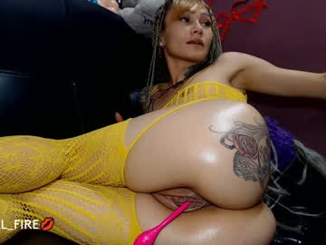 crystal_fire chaturbate