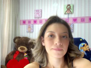 [04-07-20] jessica_harrys record private show video from Chaturbate