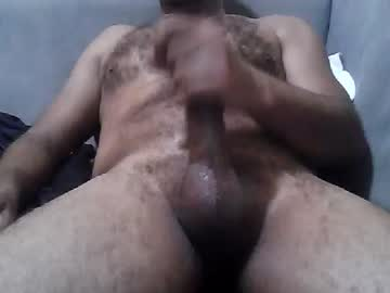 [26-07-20] biggerblacck video with dildo from Chaturbate