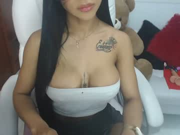 [05-06-21] dulce_scott record show with toys from Chaturbate.com