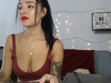 [25-03-20] yenny__taborda chaturbate show with cum