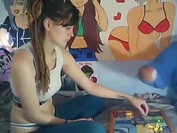 [31-07-20] karol_bruss record private sex show from Chaturbate
