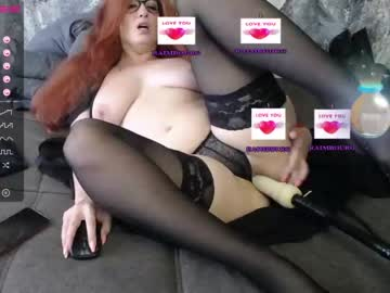 [26-11-20] ohevelynlike webcam video from Chaturbate.com