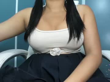 [15-10-20] mellody_cutee webcam video from Chaturbate.com