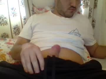 [03-11-20] andreudickhard91 private from Chaturbate