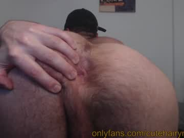 [29-01-21] cutehairymacho record show with toys from Chaturbate.com