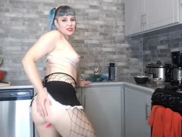 [08-08-20] sexyspunkygirl record video with toys from Chaturbate
