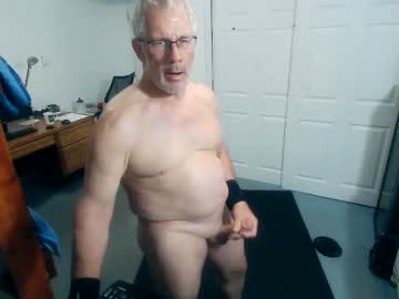 [03-07-21] milehi1958 private show from Chaturbate.com