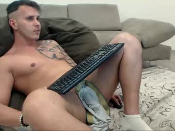 [03-03-21] sexy_mauro show with toys