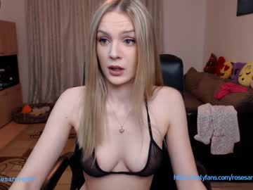 [30-03-20] rosesarered97 record cam show from Chaturbate
