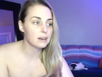 [18-03-20] madelinedarling record show with toys from Chaturbate.com