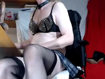 [13-10-21] sexyts6 record premium show from Chaturbate