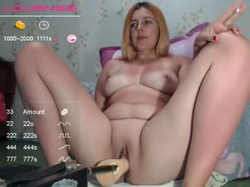 [10-07-20] lana4ka83 private from Chaturbate
