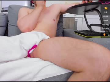 [14-04-21] anndy_games blowjob video from Chaturbate.com