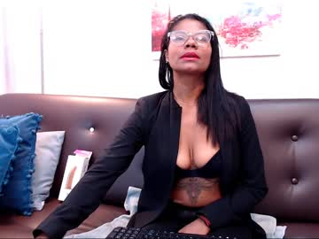 [13-01-20] zoe_ebony1 record private show from Chaturbate