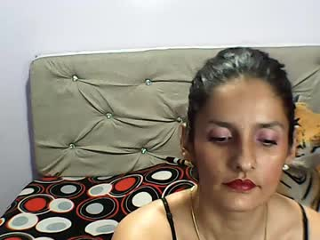 [20-08-20] catalina_duran record private from Chaturbate