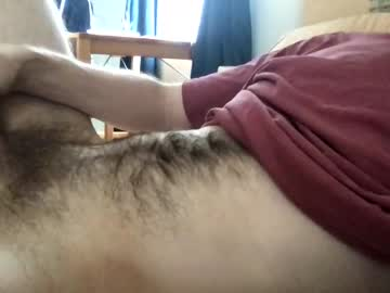 [30-07-20] hairy_nerdd record video with dildo from Chaturbate