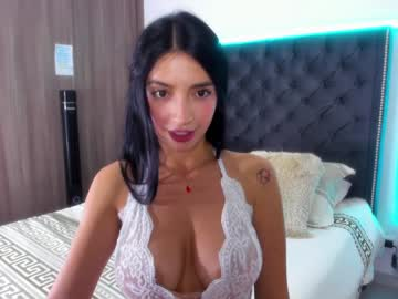 [13-07-21] salomedyla private show video from Chaturbate.com