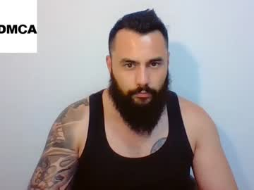 [04-07-20] gymdominator video with toys from Chaturbate.com