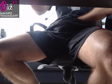 [26-04-20] frenchdick93 record webcam video from Chaturbate