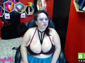 [08-06-20] lulubigtitts record video with toys from Chaturbate
