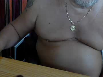 [01-08-20] cybear34 record public show from Chaturbate