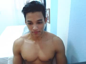 [25-01-20] black_miller public show from Chaturbate