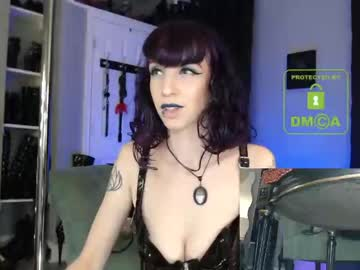 [12-09-20] domlioness blowjob show from Chaturbate.com