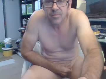[05-06-20] hithere421970 webcam show from Chaturbate.com