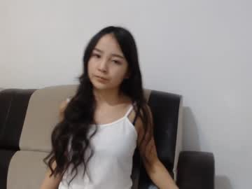 [08-12-20] azzelya premium show from Chaturbate.com