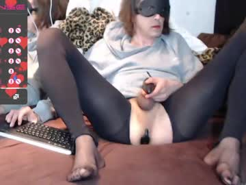 [29-03-20] sissystocking private sex video