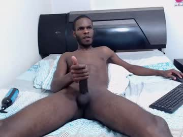 [28-05-20] kalu_and_tom webcam video from Chaturbate